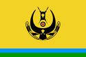 Flag of Kewhira